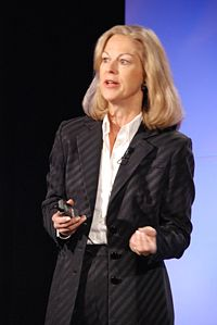 Christie Hefner Quotes, Quotations, Sayings, Remarks and Thoughts