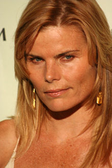 Mariel Hemingway Quotes, Quotations, Sayings, Remarks and Thoughts