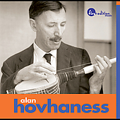Alan Hovhaness Quotes, Quotations, Sayings, Remarks and Thoughts