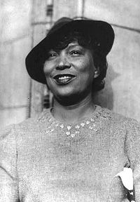 Zora Neale Hurston Quotes, Quotations, Sayings, Remarks and Thoughts