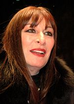 Anjelica Huston Quotes, Quotations, Sayings, Remarks and Thoughts