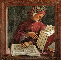 Dante Alighieri Quotes, Quotations, Sayings, Remarks and Thoughts
