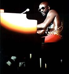Isaac Hayes Quotes, Quotations, Sayings, Remarks and Thoughts