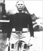 John Heisman Quotes, Quotations, Sayings, Remarks and Thoughts
