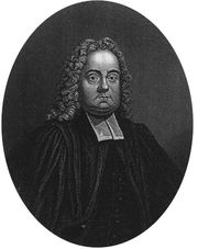 Matthew Henry Quotes, Quotations, Sayings, Remarks and Thoughts