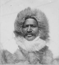 Matthew Henson Quotes, Quotations, Sayings, Remarks and Thoughts