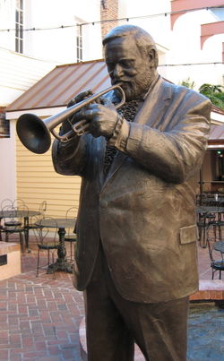 Al Hirt Quotes, Quotations, Sayings, Remarks and Thoughts