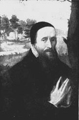 Richard Hooker Quotes, Quotations, Sayings, Remarks and Thoughts