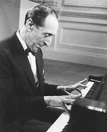 Vladimir Horowitz Quotes, Quotations, Sayings, Remarks and Thoughts