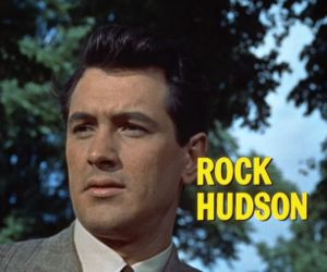 Rock Hudson Quotes, Quotations, Sayings, Remarks and Thoughts