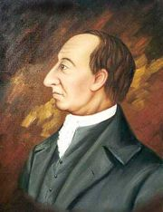 James Hutton Quotes, Quotations, Sayings, Remarks and Thoughts