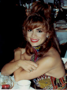 Paula Abdul Quotes, Quotations, Sayings, Remarks and Thoughts