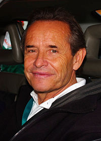 Jacky Ickx Quotes, Quotations, Sayings, Remarks and Thoughts