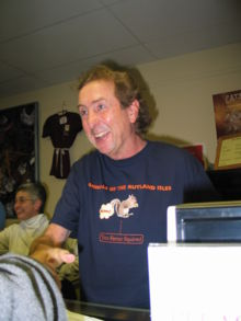 Eric Idle Quotes, Quotations, Sayings, Remarks and Thoughts