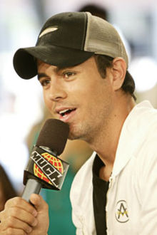 Enrique Iglesias Quotes, Quotations, Sayings, Remarks and Thoughts