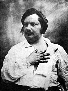 Honore de Balzac Quotes, Quotations, Sayings, Remarks and Thoughts
