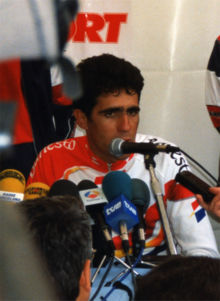 Miguel Indurain Quotes, Quotations, Sayings, Remarks and Thoughts
