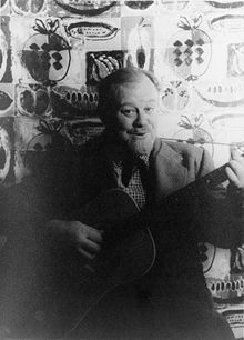 Burl Ives Quotes, Quotations, Sayings, Remarks and Thoughts