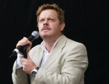 Eddie Izzard Quotes, Quotations, Sayings, Remarks and Thoughts
