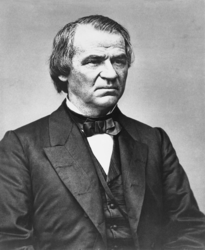 Andrew Johnson Quotes, Quotations, Sayings, Remarks and Thoughts