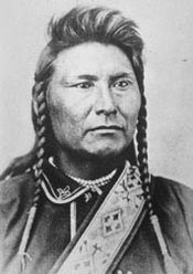 Chief Joseph Quotes, Quotations, Sayings, Remarks and Thoughts