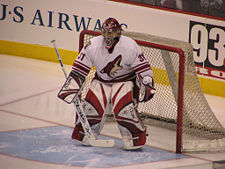 Curtis Joseph Quotes, Quotations, Sayings, Remarks and Thoughts