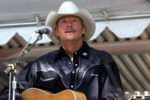 Alan Jackson Quotes, Quotations, Sayings, Remarks and Thoughts
