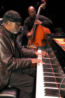 View Ahmad Jamal's Quotes and Sayings