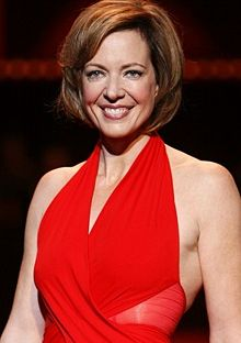 Allison Janney Quotes, Quotations, Sayings, Remarks and Thoughts