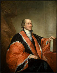 John Jay Quotes, Quotations, Sayings, Remarks and Thoughts