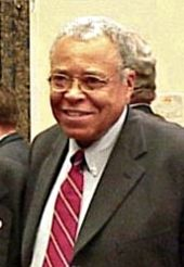 James Earl Jones Quotes, Quotations, Sayings, Remarks and Thoughts