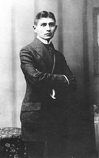 Franz Kafka Quotes, Quotations, Sayings, Remarks and Thoughts