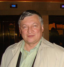 Anatoly Karpov Quotes, Quotations, Sayings, Remarks and Thoughts