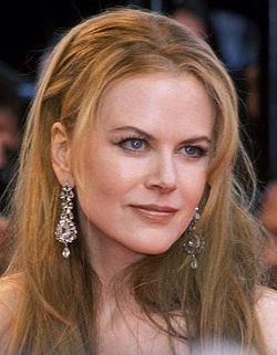 Nicole Kidman Quotes, Quotations, Sayings, Remarks and Thoughts