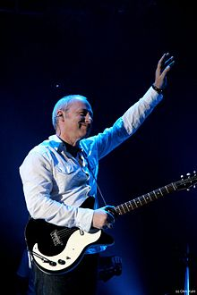 Mark Knopfler Quotes, Quotations, Sayings, Remarks and Thoughts