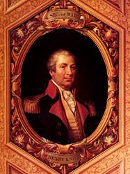 Henry Knox Quotes, Quotations, Sayings, Remarks and Thoughts