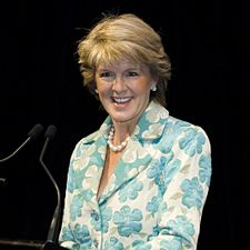 Julie Bishop Quotes, Quotations, Sayings, Remarks and Thoughts
