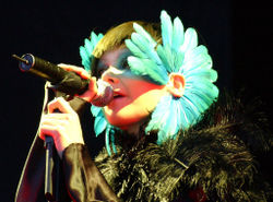 Bjork Quotes, Quotations, Sayings, Remarks and Thoughts