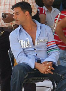 Akshay Kumar Quotes, Quotations, Sayings, Remarks and Thoughts