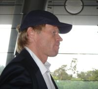 Oliver Kahn Quotes, Quotations, Sayings, Remarks and Thoughts