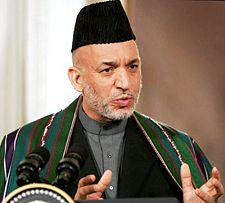 Hamid Karzai Quotes, Quotations, Sayings, Remarks and Thoughts