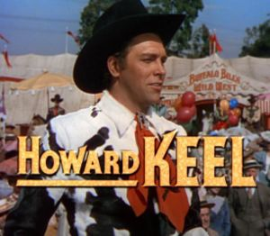 Howard Keel Quotes, Quotations, Sayings, Remarks and Thoughts