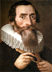 Johann Kepler Quotes, Quotations, Sayings, Remarks and Thoughts