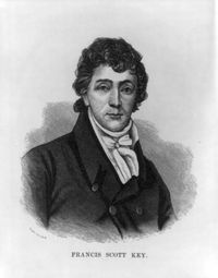 Francis Scott Key Quotes, Quotations, Sayings, Remarks and Thoughts