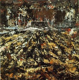 Anselm Kiefer Quotes, Quotations, Sayings, Remarks and Thoughts