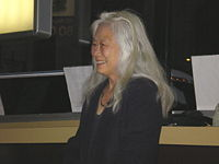 Maxine Hong Kingston Quotes, Quotations, Sayings, Remarks and Thoughts