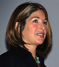 Naomi Klein Quotes, Quotations, Sayings, Remarks and Thoughts