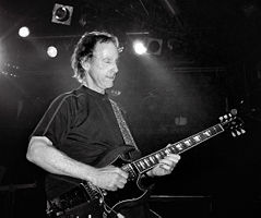 Robby Krieger Quotes, Quotations, Sayings, Remarks and Thoughts