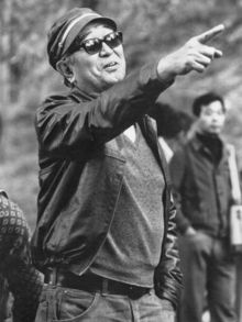 Akira Kurosawa Quotes, Quotations, Sayings, Remarks and Thoughts