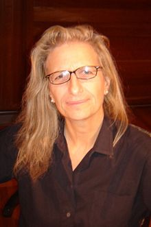 Annie Leibovitz Quotes, Quotations, Sayings, Remarks and Thoughts